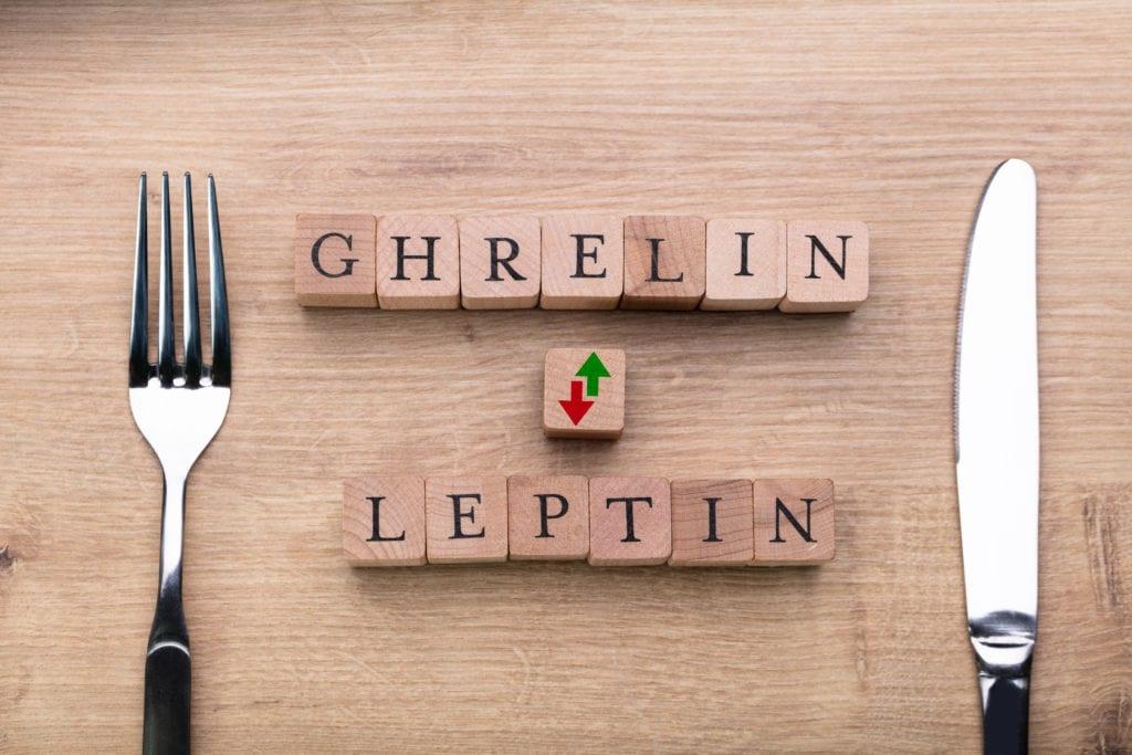 гормоны грелин лептин
