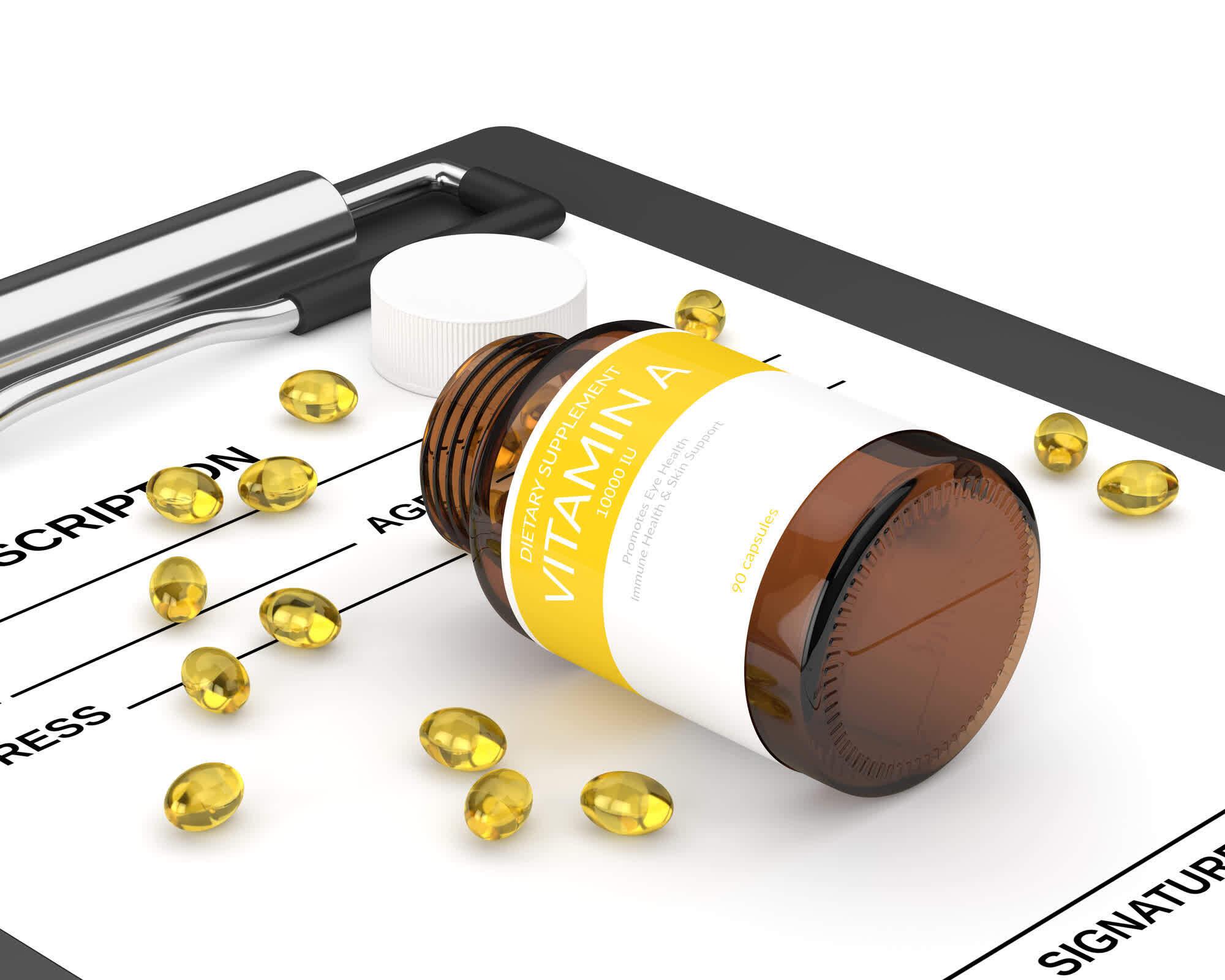ретиноиды в таблетках