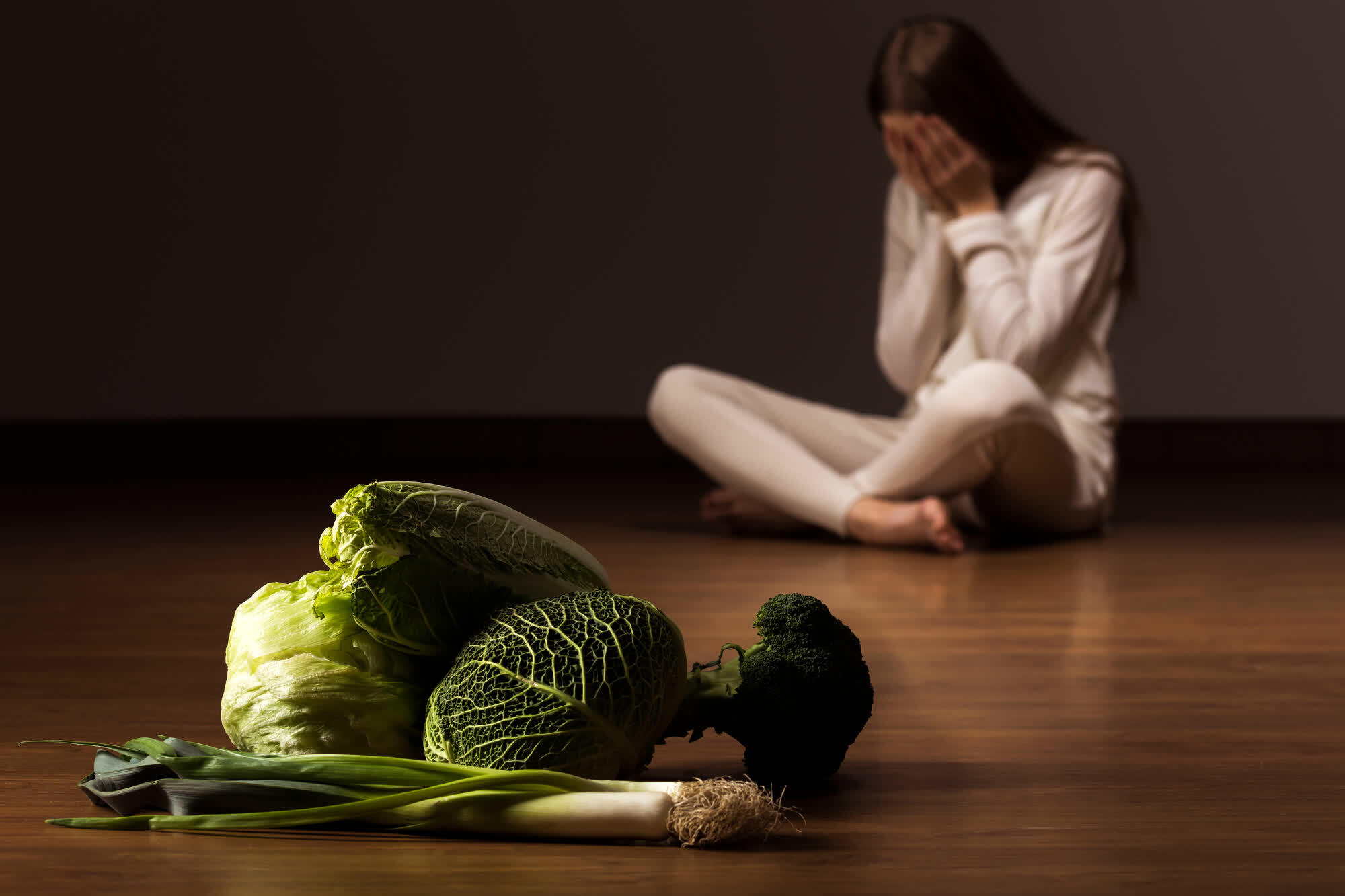 плохое самочувствие от правильного питания